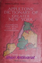 Appleton´s dictionary of greater New York and its neighborhood