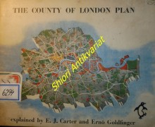 The County of London Plan